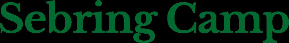 Sebring Holiness Campmeeting